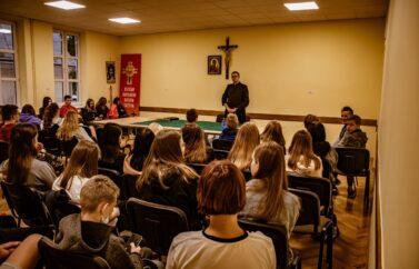 Uroczystość św.Stanisława Kostki