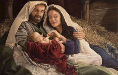 Święto Świętej Rodziny