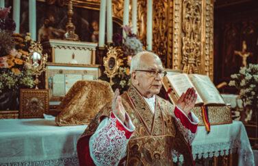 60 lat kapłaństwa