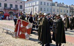 Wniebowzięcie Najświętszej Maryi Panny orazDzień Wojska Polskiego